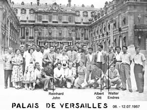 1957_Versailles