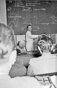 1958 E4Fa Dietz (Atomphysik)