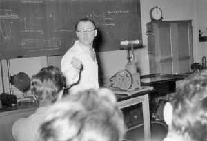 1958 E4Fb  Dietz (Atomphysik)