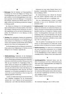 Satzung Teile Iii-iV